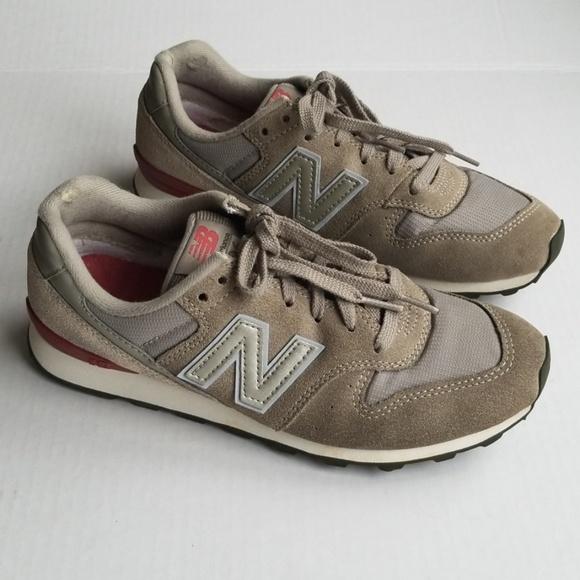 on sale bab1e ea790 New Balance 696 Women's Running Shoe 7.5
